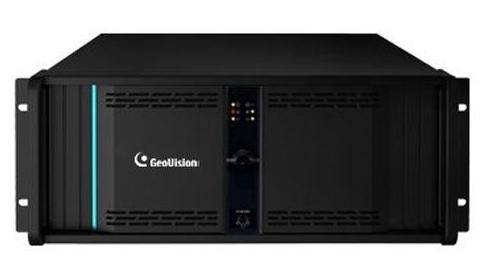 GV-NVR RACK PRO 96 - Rejestrator IP 96-kanałowy - Rejestratory NVR RACK PRO