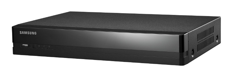 Samsung SRD-445 1TB - Rejestratory 4-kanałowe
