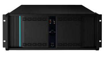 NVR RACK PRO 24 - Rejestratory NVR RACK PRO