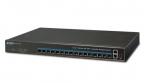 Planet SGS-6340-16XR - Switch 16-portowy 10GBASE-SR/LR SFP