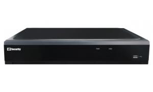 LC-PRO 1622 - Rejestrator IP NVR 16-kanałowy 4K